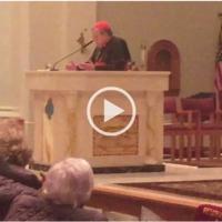 Burke bíboros szerint a Dubia nincs megválaszolva még. A pápa