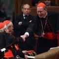 Holland bíboros: Ferenc pápának tisztáznia kellene az Amoris Laetitiát