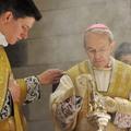 A II. Vatikáni Zsinat értelmezése és kapcsolata az Egyház jelenlegi válságával