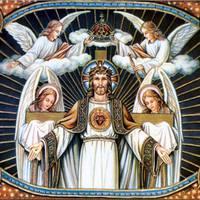 A Jézus Szíve litánia 22.
