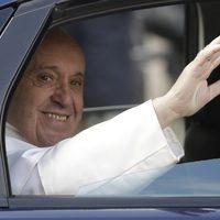 A vita Ferenc pápáról helyénvaló, de forradalomra nincs szükségünk