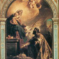 Augusztus 20. Szent István király, Magyarország apostola és fővédőszentje, hitvalló