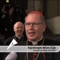 Willem Eijk bíboros az azonos neműek házasságáról és az újraházasodott elváltak áldoztatásáról