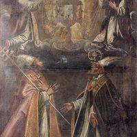 Szeptember 16. Szent Kornél pápa és Szent Ciprián püspök, vértanúk