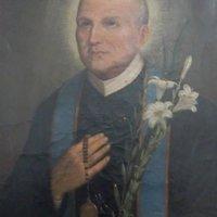 Március 15. Hofbauer Szent Kelemen Mária hitvalló