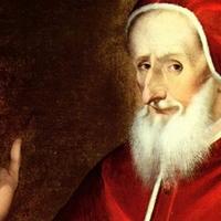 Szent V. Piusz