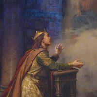 November 5. Szent Imre herceg hitvalló