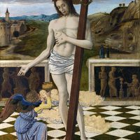 Július 1. A mi Urunk Jézus Krisztus legdrágább Vérének ünnepe