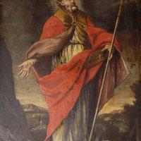 Április 21. Szent Anzelm püspök, hitvalló és egyháztanító
