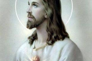 2018. június 8. Jézus Szent Szívének ünnepe