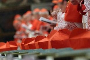 """Kasper bíboros: """"A bíborosi kinevezésekkel a pápa az utódlását akarja bebiztosítani"""""""