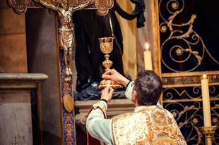 A II. Vatikáni Zsinat a liturgia reformjáról