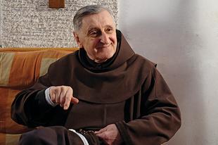 Barsi Balázs atya: Mire megoldás a nős férfiak pappá szentelése?