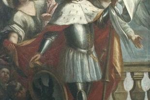 2017. szeptember 28. Szent Vencel herceg és vértanú