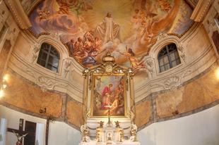 Újabb ünnepelt szentélyrombolás - ezúttal Vácott
