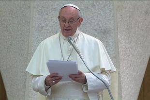 """Mit mondott Ferenc pápa a liturgikus reform """"visszafordíthatatlanságáról""""?"""