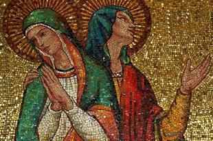 Március 6. Szent Perpétua és Felicitás vértanúk