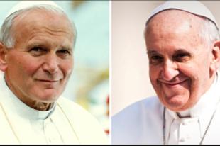 II. János Pál kezdte-e a házasságtörésben élők szentségekhez engedésének őrületét?