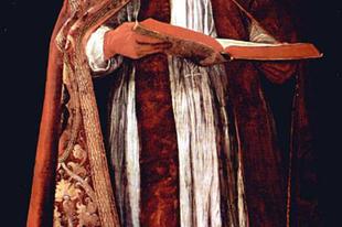 2018. március 12. Nagy I. Szent Gergely pápa, hitvalló és egyháztanító