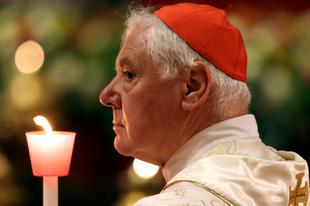 Müller bíboros a visszaélési botrányokról, az Egyház reformjáról és valódi küldetéséről