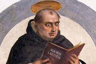 Amoris Laetitia VS. II. Vatikáni Zsinat? (329-es lábjegyzet alapján)