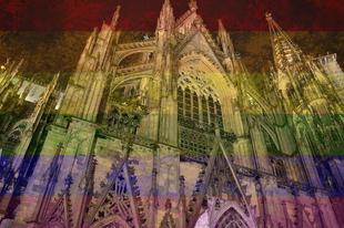 """Külön bizottságot hozott létre a német püspöki kar a homoszexuális párok megáldásáról szóló vita """"előkészítésére"""""""