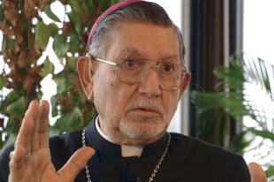 Rene Gracida püspök: Miért írtam alá a filiális korrekciót?