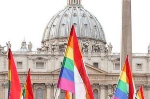 A katolikus egyház hivatalos álláspontja a homoszexuális együttélésekről