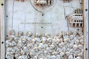 Március 10. A negyven szent vértanú