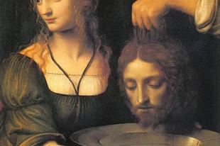 Augusztus 29. Keresztelő Szent János fejvétele