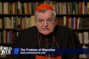 Burke bíboros a hazafiságról és a muszlim bevándorlásról