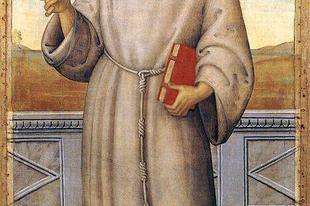 November 28. Della Marka Szent Jakab hitvalló (+ 1476)