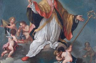 2017. szeptember 19. Szent Januárius püspök és társai vértanúk +305.