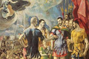 2017. szeptember 22. Szent Móric (Maurícius) és társai vértanúk + 300 k.