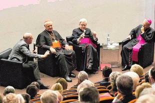 Müller bíboros: A hatalom elsőbbséget kapott a keresztény hittel szemben a Vatikánban