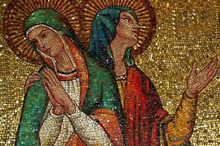 2018. március 6. Szent Perpétua és Felicitás vértanúk