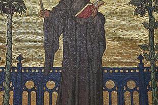 Május 27. Szent Béda Venerabilis hitvalló és egyháztanító