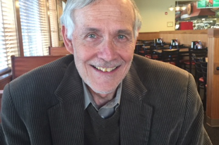 Interjú John Jackson fizikussal, a Torinói Lepel egyik legtekintélyesebb kutatójával