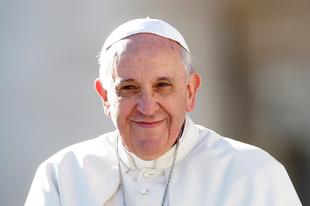 Eretnek-e Ferenc pápa?