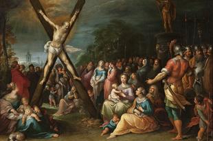 November 30. Szent András apostol