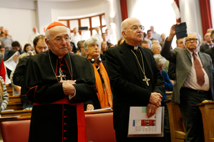 Válaszunk a Magyar Kurír tudósítására Viganò érsek vallomásáról