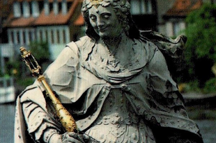 2018. március 3. Szent Kunigunda császárné, szűz