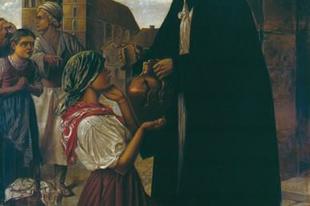 Október 20. Kenti Szent János hitvalló