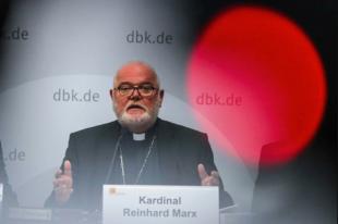 """Kisajátítja a német püspöki kar kommunikációját a """"reformer"""" többség"""