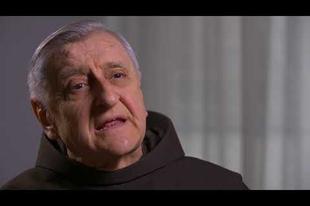 Húsvéti gondolatok Barsi Balázs atyával - Húsvét 4. vasárnapja (VIDEÓ)