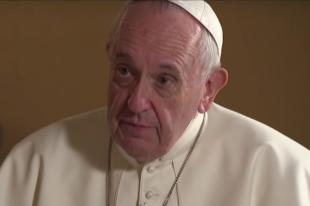 Mindszenty bíborosról is beszélt Ferenc pápa a keddi televíziós interjújában