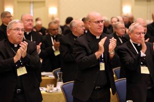Már az amerikai püspöki konferencia sem szeretné Viganò érsek állításainak kivizsgálását?