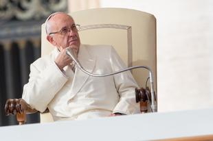 A készülő pán-amazóniai szinódus hozza majd el a papi cölibátus végét?