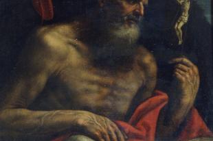 Szeptember 30. Szent Jeromos áldozópap, hitvalló és egyháztanító