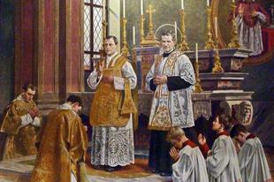 Január 31. Boszkó Szent János hitvalló